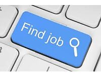 Free - I Want to Help You in Career Counselling / Help You Seeking and Applying Job / CV Prepration