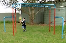 Wanted: WANTED!!! MONKEY BARS