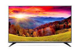 LG 43 inch LED TV (Like New)