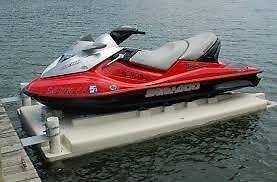 quai a motomarine