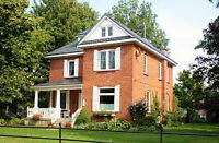 Buyer looking for home in Glebe, Old Ottawa South.