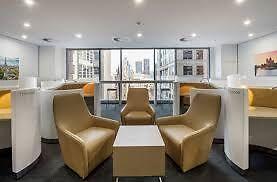Elegant Office 'Paris end' of Collins St Melbourne $1551.20pm Melbourne CBD Melbourne City Preview