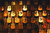 WANTED!!! OLD ACOUSTIC GUITARS AND ART SUPPLIES!!!
