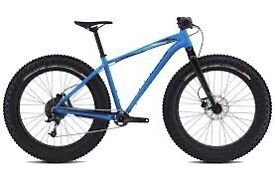 Specialised Fat Boy fat bike Newtonmore