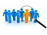 Do you need good staff and responsable people?