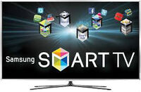 LOT TV SAMSUNG 50``SMART LED  BOITE ORIGINALE GARANTIE 24 MOIS