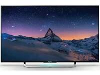 "EX-DISPLAY SONY 49"" KD-49X8309C SMART 4K ANDROID TV (1 YEAR WARRANTY)"