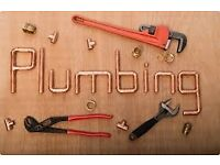 LOCAL PLUMBER *NO CALL OUT CHARGE* 07946 659 048
