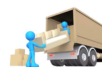 Movers going to Vancouver area