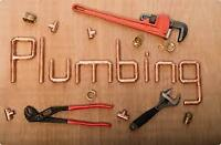 Plumber for hire!!!!!24/7