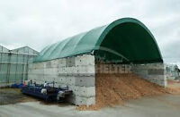 Weather Proof Shelter / Portable Coverall Dome