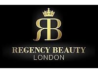 Full Time Senior Beauty Therapist Required