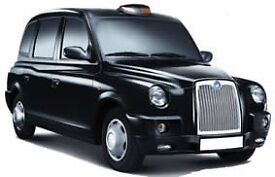LOOKING FOR GLASGOW HACKNEY DRIVER SINGLE SHIFT £260
