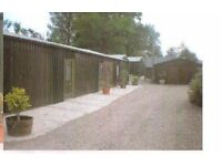 Workshop/storage unit to rent