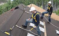 Looking for reliable experienced roofing crews all across SW ON