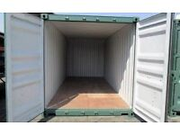 Container hire, storage unit hire, car storage, cheap self storage
