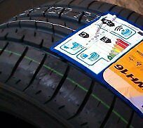 Tyres 245/40r18