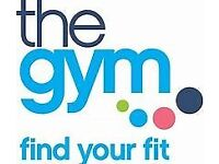 Personal / Fitness Trainer - The Gym Sutton