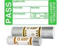 PAT Testing / From £35 / London / Fast service