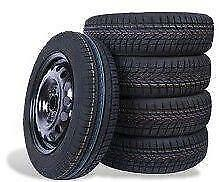 Winter rim and tire packages buy from warehouse and save$$$$$$$