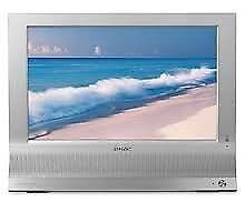 "TV Sony 19 "" lcd tv"