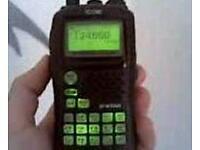 Icom ic e92d dstar handheld. not dmr.