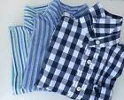 Boys Hollister Lot