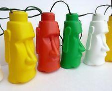 vintage tiki lights ebay