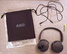 AKG C50 BLUETOOTH HEADPHONES, SERIOUS INQUIRIES ONLY