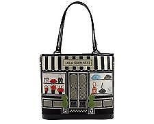 Shopfront bag