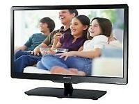 "19"" HDTV with DVD player and Freeview Built-in"