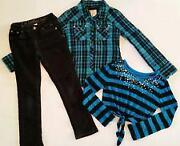 Girls Clothes Lot
