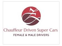 Hire Chauffeur Driven Super Cars For Prom & Parties