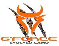 What camo is on your back?  TOTAL PACKAGE $349.95 USD