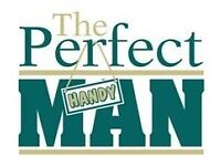 J.P Handyman & Man & van services.
