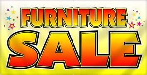 Used Furniture set $888, Fair condition as-is, value for money