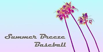 Summer Breeze Baseball