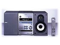 Sony CMT-J3MD Mini-Disc Compact Component Hi Fi System