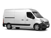 LONDON REMOVALS | MAN WITH A VAN | Camden, Islington, Holloway, Archway, Hampstead, Clapton,Dalston