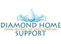 Domestic Cleaner - Winsford area - £9 per hour