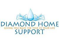Domestic Cleaners - Heald Green - £9 per hour