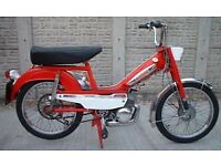 Mobylette or NSU moped Wanted
