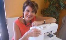 LEARN TO SEW SHORT COURSE Sunrise Beach Noosa Area Preview