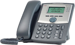 Cisco SPA303 VoIP Phones