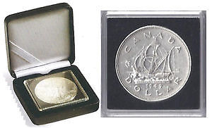 """GREAT MOTHERS DAY GIFT IDEA"" 1949 CANADIAN SILVER DOLLAR! MINT"