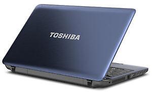 "Toshiba Satellite i7, 17.3"" 8GB RAM, 1TB HDD, DVD, WIN 8 – SALE"