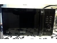 Microwave Samsung MS23H3125AK Sensor | has been used around 10x - Perfect Condition