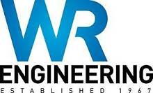 WR Engineering Canberra Service Repairs Garage Doors & Openers Fyshwick South Canberra Preview