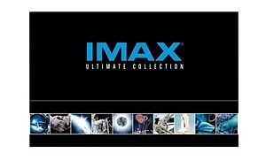 IMAX ULTIMATE DVD COLLECTION