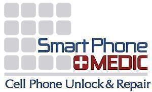 SMARTPHONE MEDIC | SALES - UNLOCKING - REPAIRS